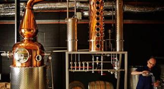 Gin Distillery