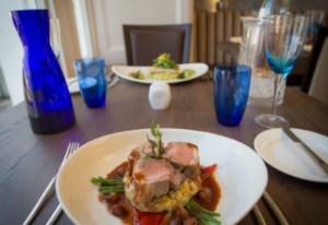 Roys Restaurant Dining