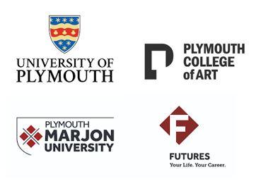 Plymouth FE logos